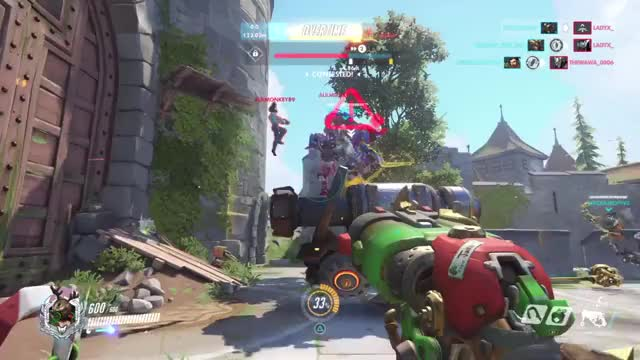 Watch 2000 IQ Roadhog Hook GIF on Gfycat. Discover more PS4share, Overwatch: Origins Edition, PlayStation 4, Sony Interactive Entertainment, troumbomb GIFs on Gfycat