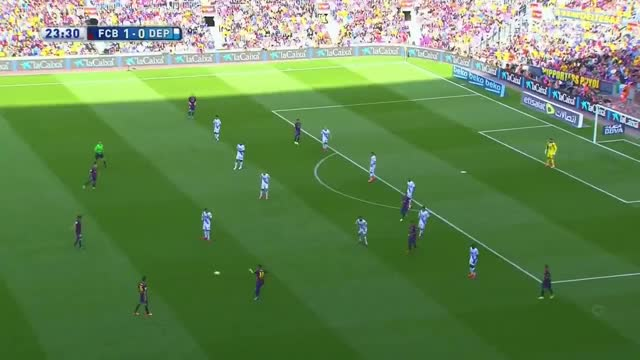 Watch and share Xavi Farewall GIFs and Barca 2015 GIFs by FIFPRO Stats on Gfycat