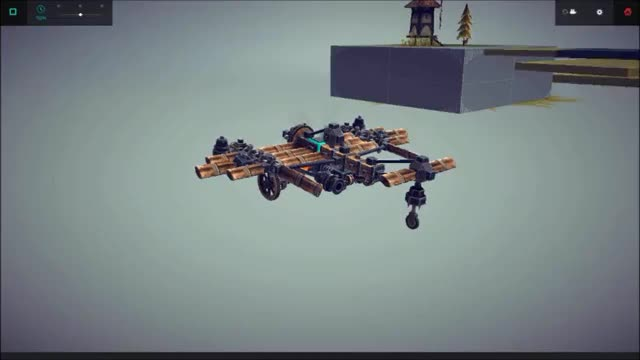 Watch and share Besiege GIFs by wizardmarcos on Gfycat