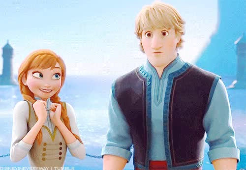 Watch frozen director tarzan is anna and elsa ec GIF on Gfycat. Discover more related GIFs on Gfycat