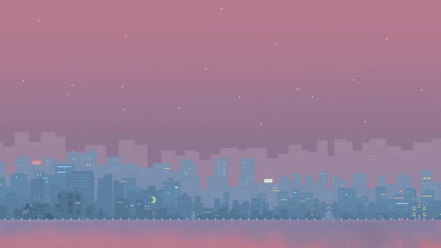 Watch and share City Dusk GIFs on Gfycat