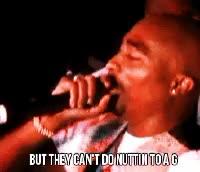 Watch and share Tupac Shakur GIFs and 2pac Shakur GIFs on Gfycat