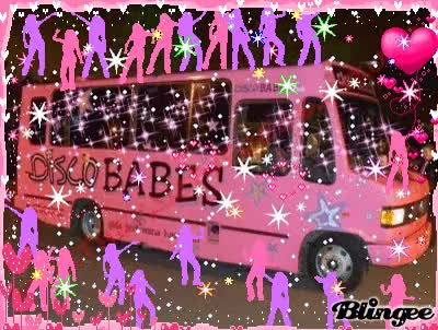 Watch Disco Babes Party Bus GIF on Gfycat. Discover more related GIFs on Gfycat