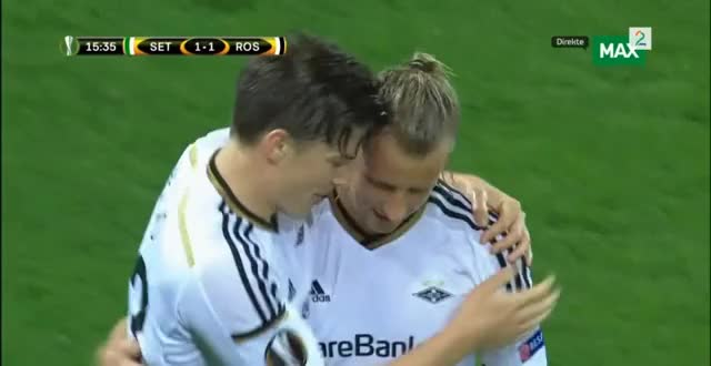 Watch and share Rosenborg GIFs and Soccer GIFs on Gfycat