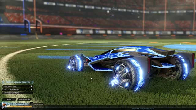 Watch and share Rocket League GIFs and Cobalt Draco GIFs on Gfycat