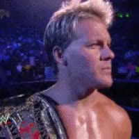 Chris Jericho gif