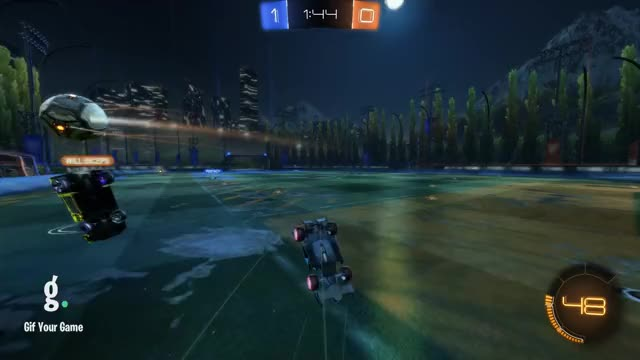 Watch Goal 2: Erb-Derp GIF by Gif Your Game (@gifyourgame) on Gfycat. Discover more Gif Your Game, GifYourGame, Rocket League, RocketLeague, SuperElite- GIFs on Gfycat