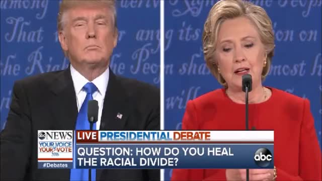 Watch and share Debates2016 GIFs on Gfycat