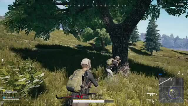 Watch this GIF by Xbox DVR (@xboxdvr) on Gfycat. Discover more KyPetrelli, PLAYERUNKNOWNSBATTLEGROUNDS, xbox, xbox dvr, xbox one GIFs on Gfycat