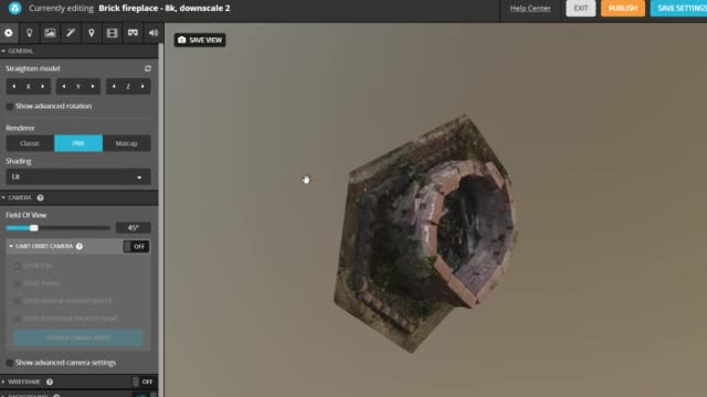 Getting started with Photogrammetry — with an Smartphone camera [2019]