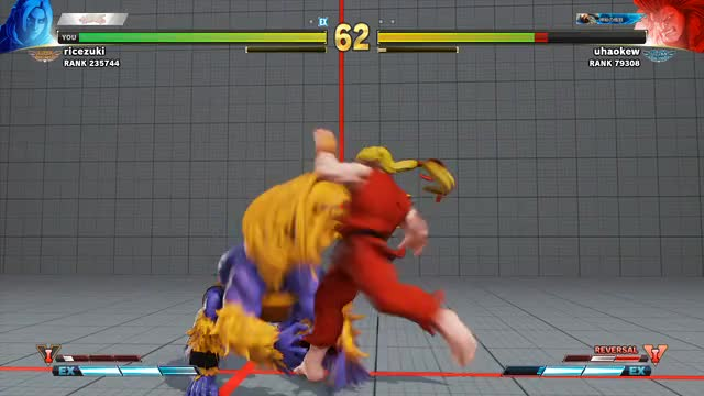 Watch and share Street Fighter V GIFs and Sf V GIFs by ricezuki on Gfycat