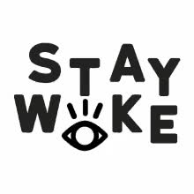 Watch Stay Woke GIF on Gfycat. Discover more related GIFs on Gfycat