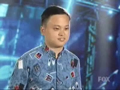 Watch and share William Hung Backpack GIFs on Gfycat