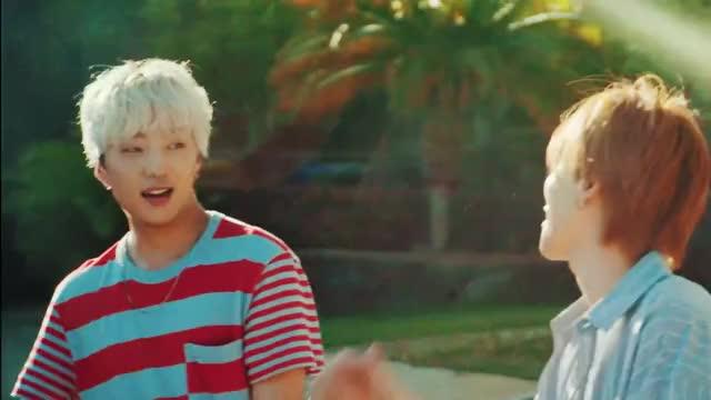 Watch Seungyoon X Jinwoo Bike GIF by cookies (@youngthek) on Gfycat. Discover more cookies, island, jinwoo, seungyoon, winner GIFs on Gfycat