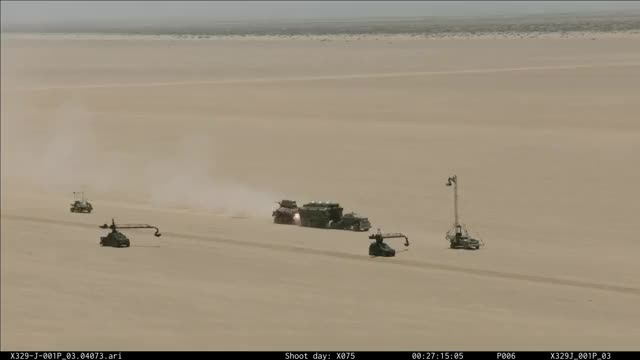 Watch The filming of the fuel truck explosion in Mad Max: Fury Road (reddit) GIF on Gfycat. Discover more Moviesinthemaking, movies GIFs on Gfycat
