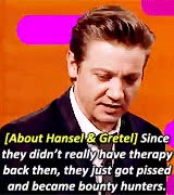 Watch not here anymore not here anymore GIF on Gfycat. Discover more WHAT A BABE, jeremy renner, jeremyrenneredit, marvelcastedit, mine*, renneredit GIFs on Gfycat