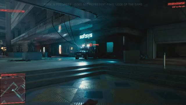 Watch and share Cyberpunk 2077 GIFs by asponge on Gfycat