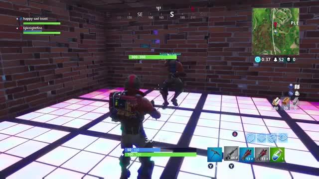 Watch this GIF by Gamer DVR (@xboxdvr) on Gfycat. Discover more FortniteBattleRoyale, Igknightfire, gamer dvr, xbox, xbox one GIFs on Gfycat