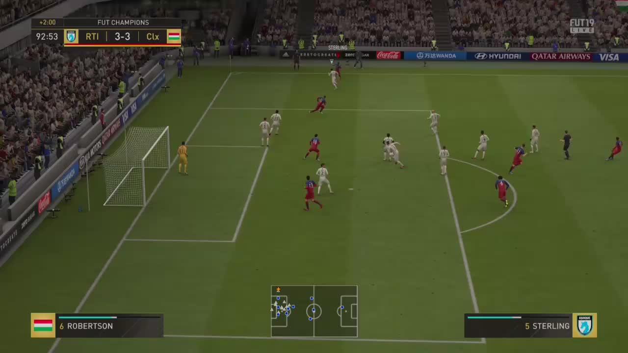 FIFA19, gamer dvr, micberggreen, xbox, xbox one,  GIFs