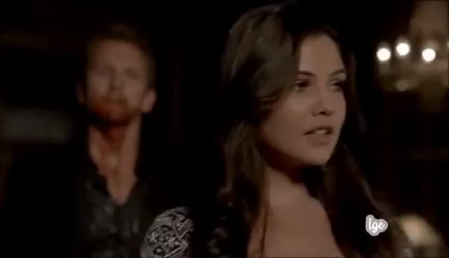 Watch The Originals Davina Controls Mikael GIF on Gfycat. Discover more The Originals, The Vampire Diaries GIFs on Gfycat