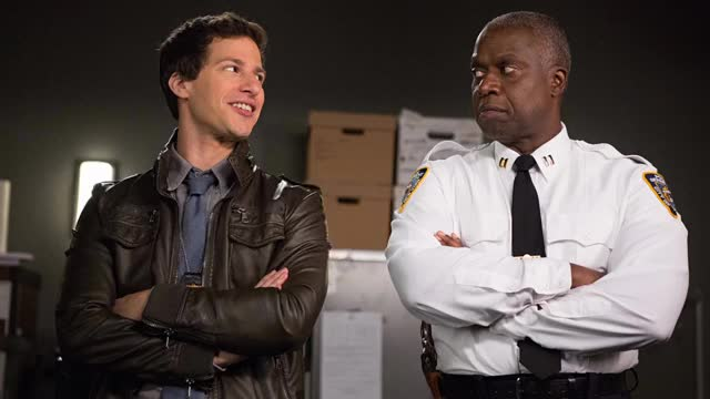 Watch and share High Quality Gifs GIFs and Brooklyn 99 GIFs by zkenpachiz on Gfycat