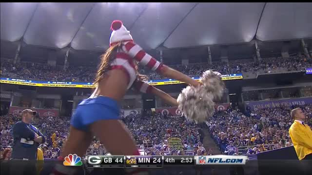 Watch and share Halloween GIFs and Dance GIFs by NFL Cheerleaders on Gfycat