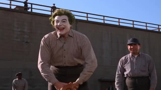 Watch and share Batman GIFs and Joker GIFs on Gfycat