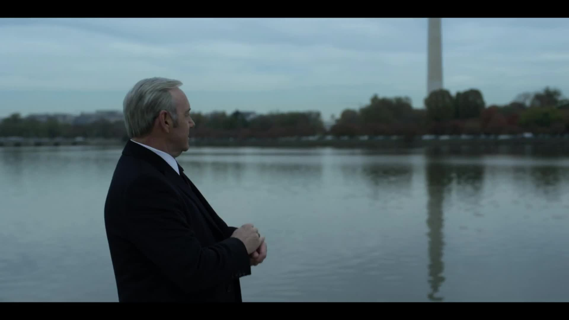 houseofcards, kevin spacey, Who's your new daddy GIFs
