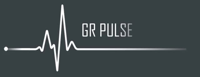 Watch and share GR Pulse Logo GIFs on Gfycat