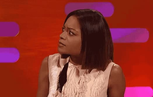 Watch this naomie harris GIF by GIF Queen (@ioanna) on Gfycat. Discover more confused, confusion, god, graham, harries, head, look, my, naomie, naomie harris, norton, oh, omg, shock, show, surprise, turn, wait, what, wtf GIFs on Gfycat