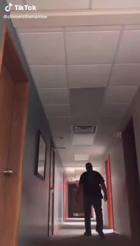 Guy pranks his StepDad