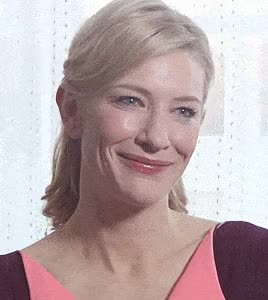 Watch and share Cate Blanchett GIFs on Gfycat