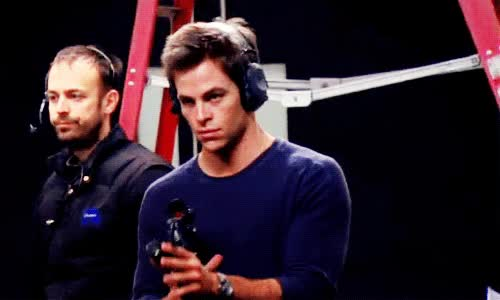 Watch and share Chris Pine GIFs and Shooting GIFs on Gfycat
