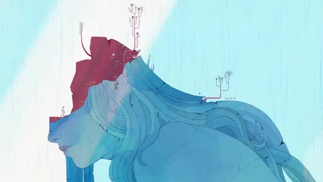Watch and share Gris GIFs by Klyanta on Gfycat