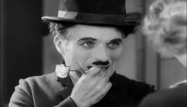 Watch and share Charlie Chaplin GIFs and City Lights GIFs on Gfycat
