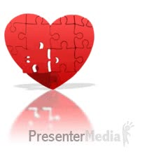 Watch and share Love Puzzle Piece Hole PowerPoint Animation GIFs on Gfycat