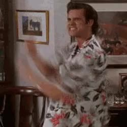 Watch and share Jimcarrey GIFs on Gfycat