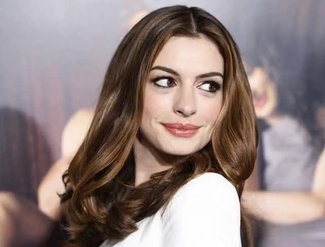 Watch Anne-Hathaway-Pictures GIF on Gfycat. Discover more related GIFs on Gfycat
