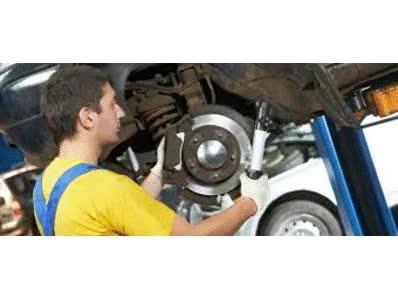 Ffxv Repair Car