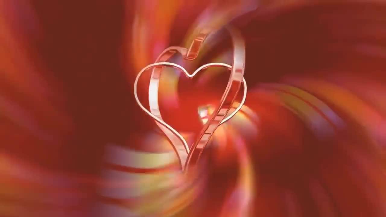 Musique Pour Attirer L'amour Et L'âme Soeur ❤ Battements Binauraux GIFs