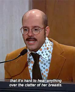 Watch and share Tobias Funke GIFs and Edited By Me GIFs on Gfycat