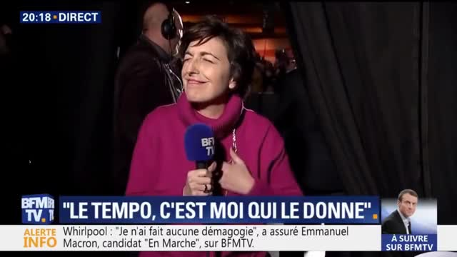 Watch and share Melenchon GIFs and Politique GIFs on Gfycat
