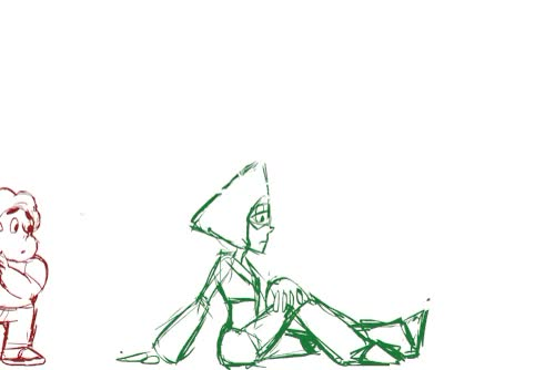 Watch and share Steven Universe GIFs and Su Peridot GIFs on Gfycat