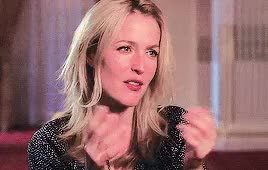 Watch Seriously? Seriously? GIF on Gfycat. Discover more Happy Birthday, Happy Birthday Gillian!, edits, gifs, gillian anderson, gillian anderson gifs, gillianandersonedit, you're my idol GIFs on Gfycat