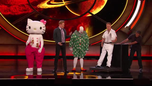 Watch and share Conan O'brien GIFs and Celebs GIFs on Gfycat