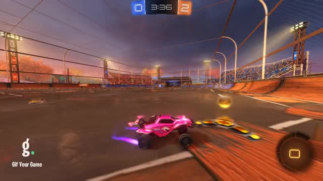 Watch Goal 3: sor GIF by Gif Your Game (@gifyourgame) on Gfycat. Discover more Gif Your Game, GifYourGame, Rocket League, RocketLeague, sor GIFs on Gfycat
