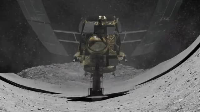 Watch HAYABUSA  GIF by The Livery of GIFs (@thegifery) on Gfycat. Discover more Adventure, JAXA, Japan, Rocket, SCIENCE, asteroid, explorer, hayabusa, itokawa, planetarium, space GIFs on Gfycat