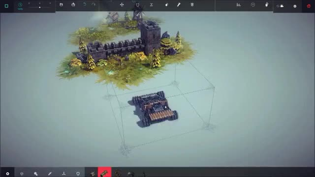 Watch and share Besiege GIFs by adhesivewombat on Gfycat