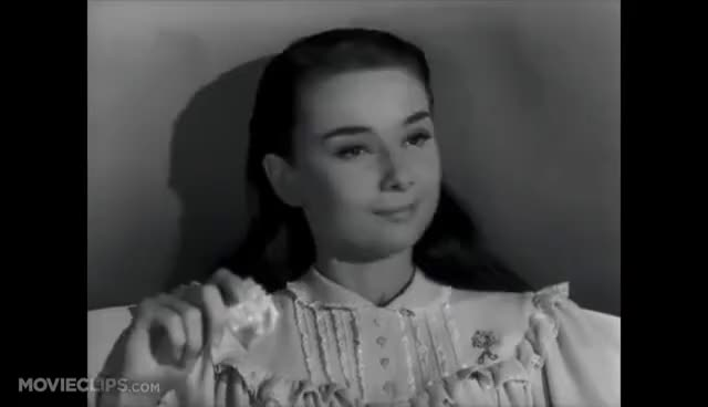 Watch and share Audrey Hepburn GIFs and Roman Holiday GIFs on Gfycat