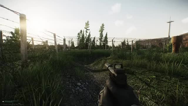 Watch and share Escape From Tarkov RIP Homie Scav :,( GIFs by Goku on Gfycat